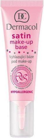 Dermacol Satin Make-Up Base Baza pod podkład 10ml 1