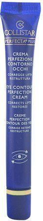 Collistar Perfecta Plus Eye Contour Perfection Cream - Krem pod oczy 15ml 1