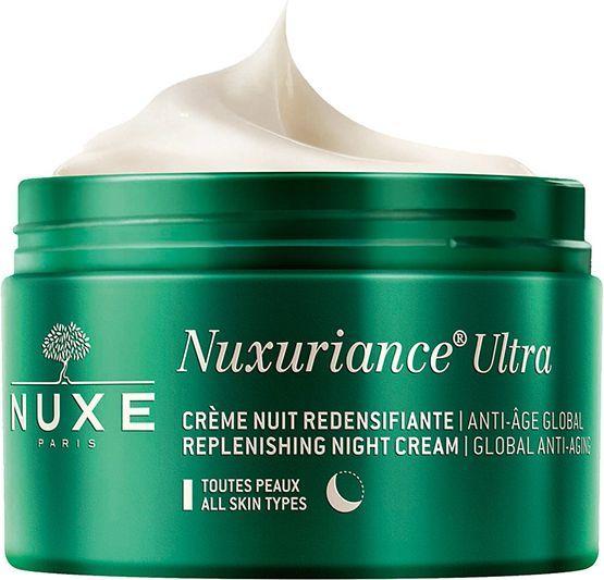 Nuxe Nuxuriance Ultra Replenishing Night Cream W 50ml 1
