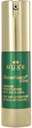 Nuxe Nuxuriance Ultra Eye And Lip Contour Krem pod oczy 15ml 1