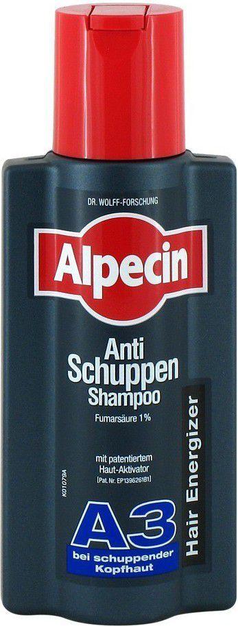 Alpecin Active Shampoo A3 250ml 1