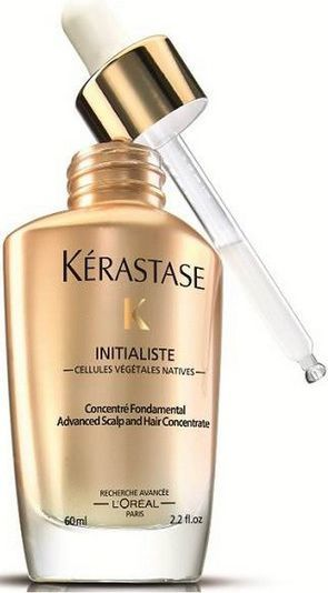 Kerastase Initialiste Advanced Scalp And Hair Concentrate - serum wzmacniające włosy 60ml 1