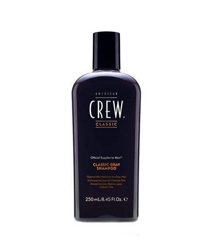 American Crew Gray Shampoo Szampon do włosów 250ml 1