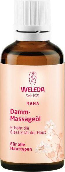 Weleda Perineum Massage Oil W 50ml 1
