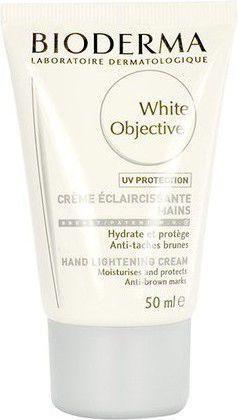 Bioderma White Objective Hand Cream Krem do rąk 50ml 1