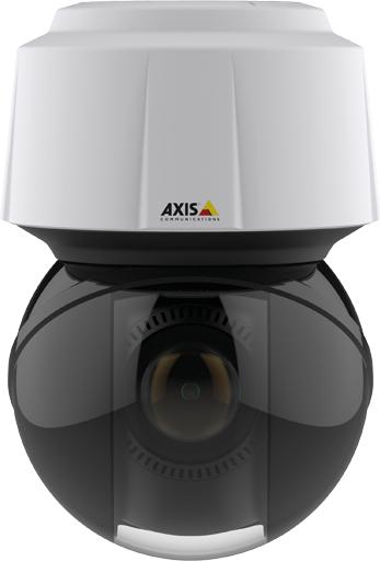 Kamera IP Axis Q6128-E 50HZ (0800-002) 1