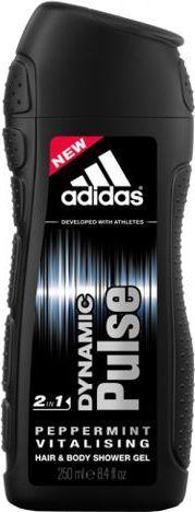 Adidas Dynamic Puls Żel pod prysznic 250ml 1