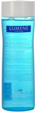 Lumene Matt Touch Pore-Tightening Toner Tonik do skóry mieszanej i tłustej 200ml 1