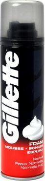 Gillette Shave Foam Classic pianka do golenia 300ml 1