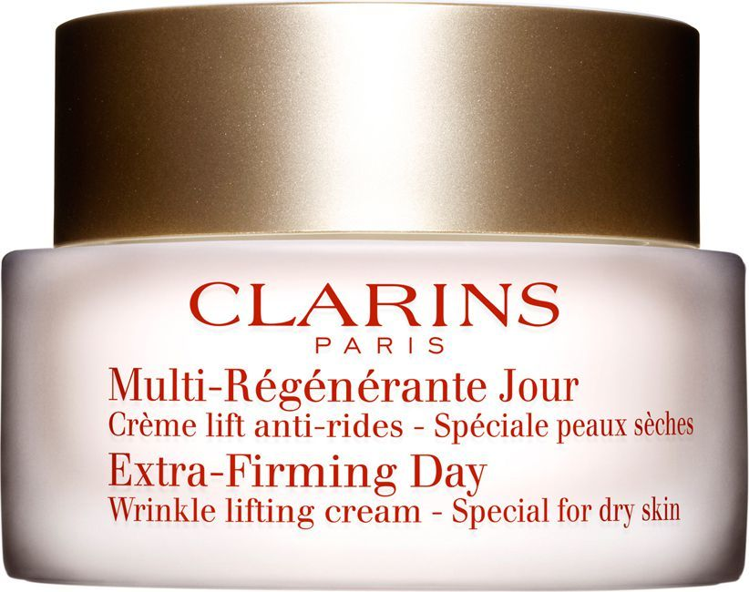 Clarins Extra Firming Day Cream Ujędrniający Krem na Dzień do Cery Suchej 50ml 1