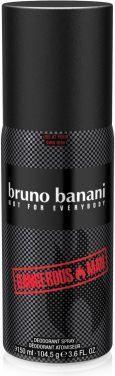 Bruno Banani Dangerous Man Dezodorant w sprayu 150ml 1