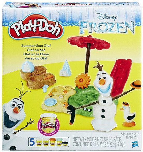 Hasbro Play-Doh Olaf - B3401 1
