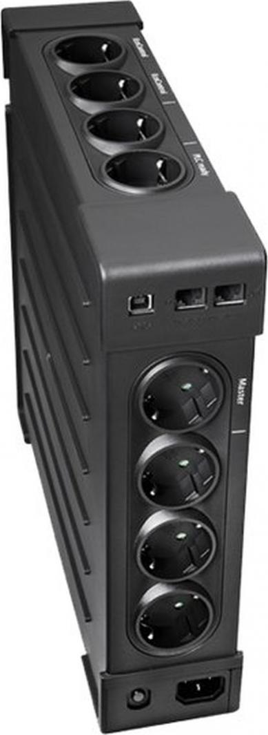 UPS Eaton Ellipse ECO 1200 USB DIN (EL1200USBDIN) 1