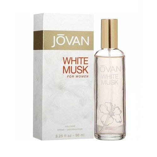 Jovan Musk White EDC 96ml 1