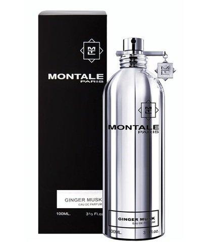 Montale Paris Ginger Musk EDP 100ml 1