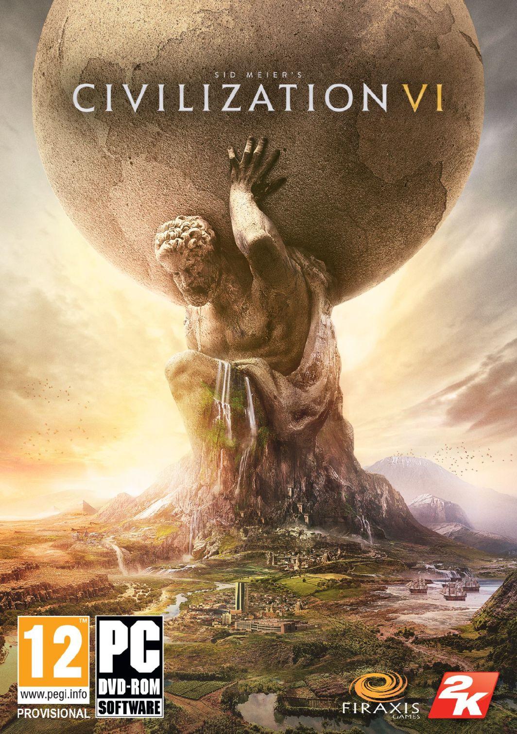 Sid Meier's Civilization VI 1