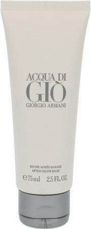 Giorgio Armani Acqua di Gio Pour Homme Balsam po goleniu 75ml 1