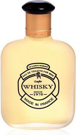 evaflor whisky
