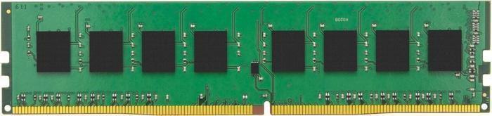 Pamięć Kingston ValueRAM, DDR4, 16 GB, 2400MHz, CL17 (KVR24N17D8/16) 1