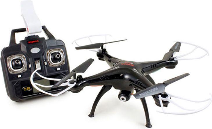 Dron Syma X5SW 1