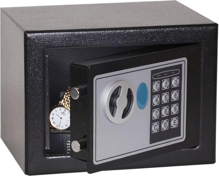 Phoenix Safe Sejf Home - Office zamek cyfrowy (SS0721E) 1