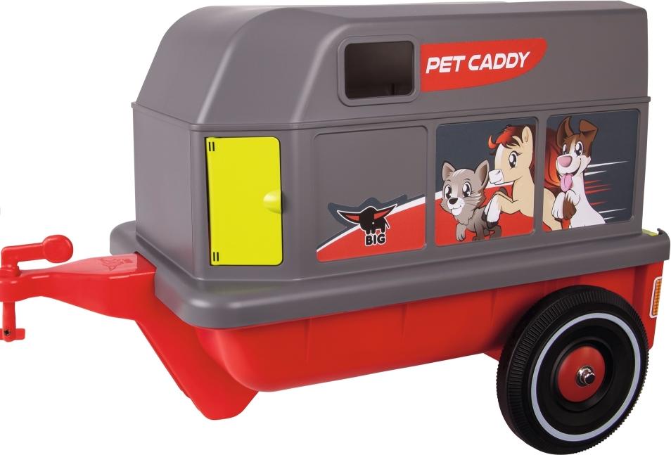 Big Bobby Car Pet Caddy - 800056261 1