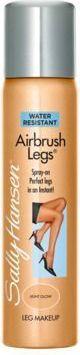 Sally Hansen Airbrush Legs Rajstopy w sprayu Light Glow 75ml 1