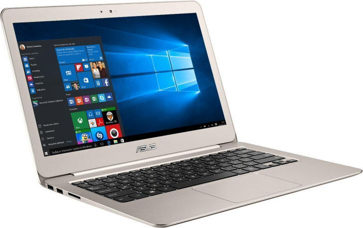 ASUS ZenBook UX305UA ICE Sound Driver for PC