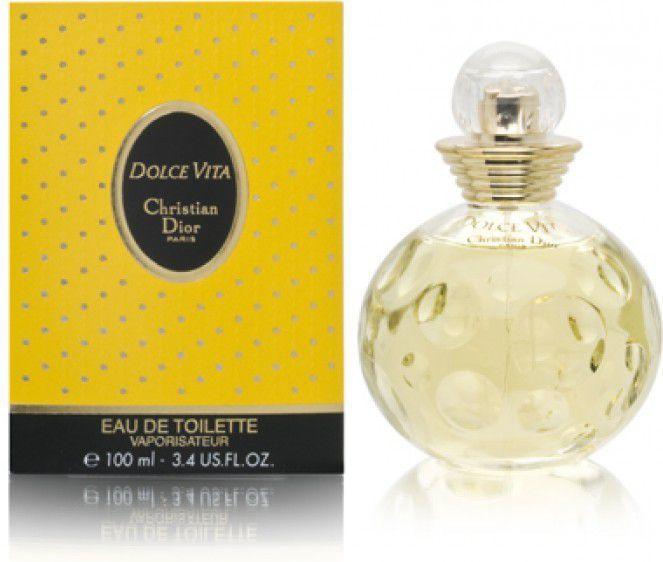 Christian Dior Dolce Vita EDT 100ml 1