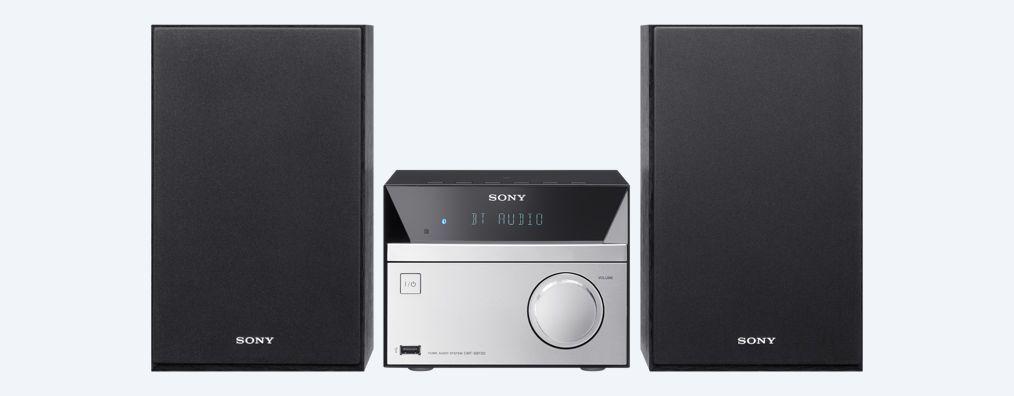 Wieża Sony CMT-SBT20 1