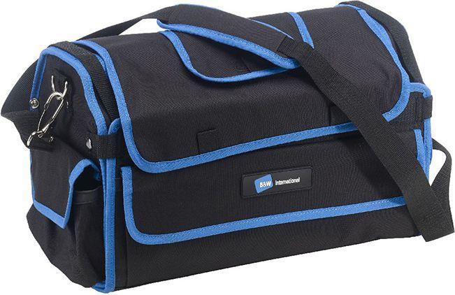 B+W Tec Bag Type Work, czarna (116.04) 1