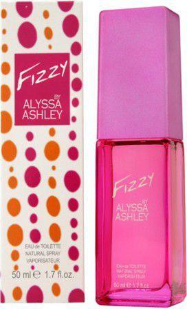 Alyssa Ashley Fizzy EDT 50ml 1