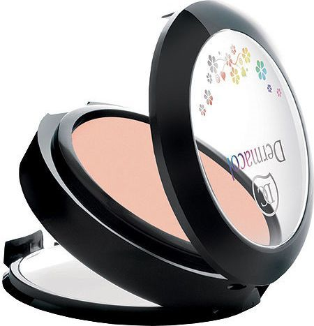 Dermacol Mineral Compact Powder Puder Odcień 02 8,5g 1