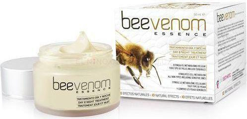 Diet Esthetic Bee Venom Essence Cream Krem do twarzy 50ml 1
