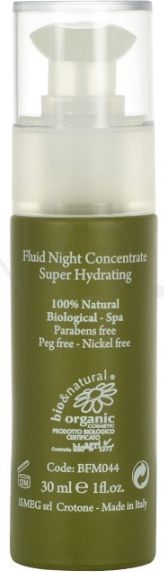Frais Monde Hydro Bio Reserve Concentrated Night Fluid 30ml 1