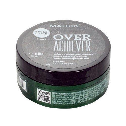 MATRIX Over Achiever 3-in-1 Cream Paste Wax Wosk do włosów 49g 1