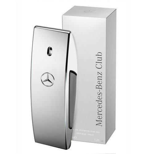 Mercedes-Benz Club EDT 50ml 1