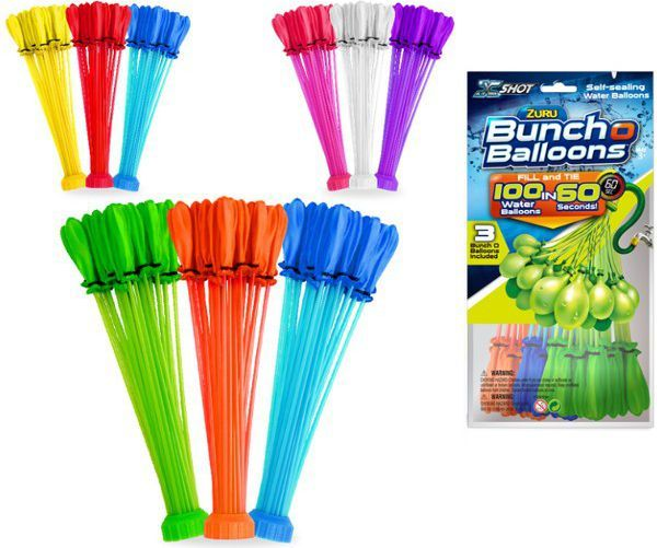 Tm Toys Bunch O Balloons Balony wodne (01213) 1