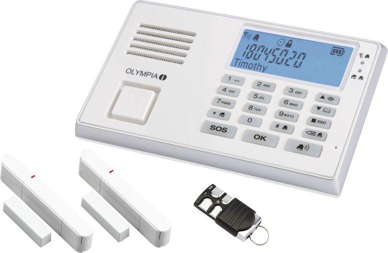 Olympia System alarmowy (5961) 1