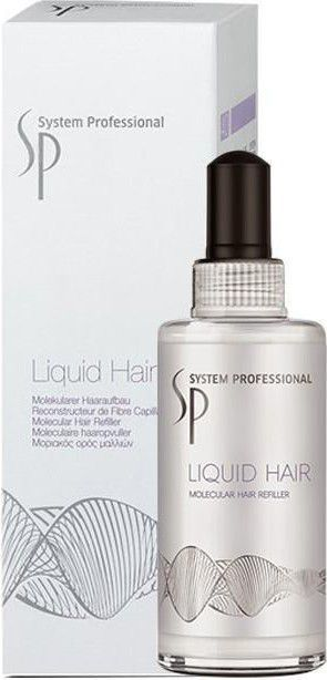 Wella SP Liquid Hair Molecular Hair Refiller 100 ml 1