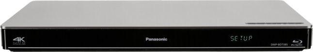 Odtwarzacz BLU-RAY Panasonic DMP-BDT385EG 1