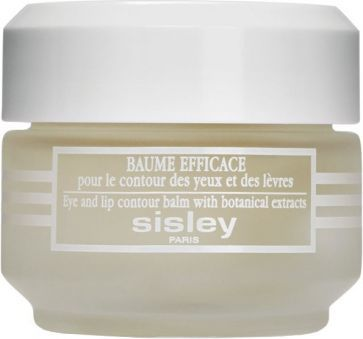 Sisley SISLEY BAUME EFFICACE EYE AND LIP CONTOUR BALM WITH BOTANICAL EXTRACTS 30ML 1