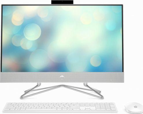 Komputer HP All-In-One 24-dp0084nw Ryzen 5 4500U, 8 GB, 512 GB SSD  1