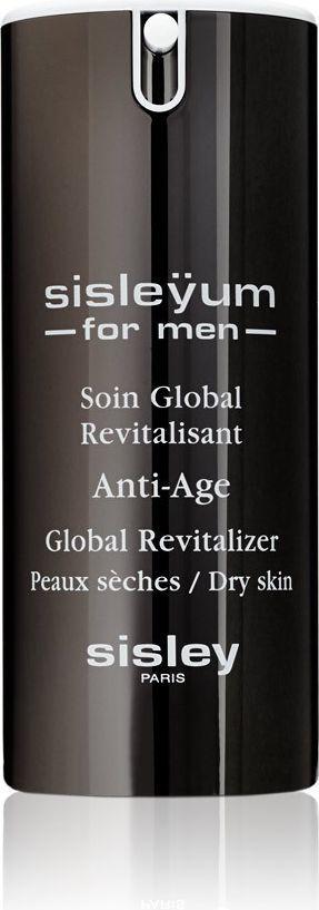 Sisley SISLEYUM FOR MEN ANTI AGE GLOBAL REVITALIZER DRY SKIN 50ML 1