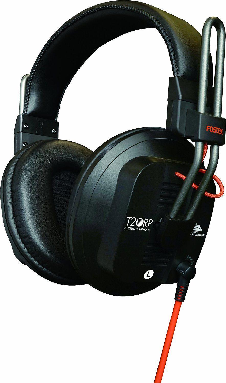 Słuchawki Fostex T20RP MK3 1