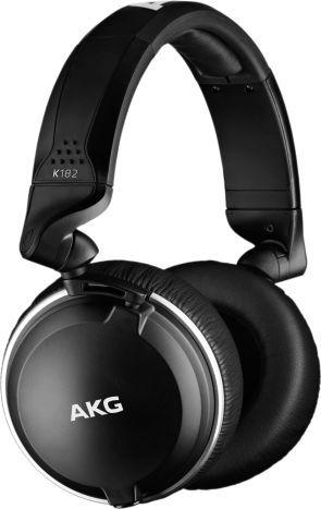 Słuchawki AKG K182 (2016090228711182610) 1