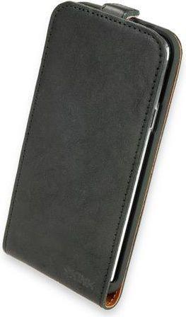 Skink etui Samsung Galaxy S6 Edge (SFLAPCARDSAMGS6EDGE-BK/CG) 1