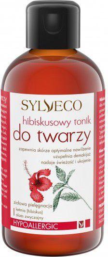 Sylveco Tonik hibiskusowy do twarzy 150 ml 1