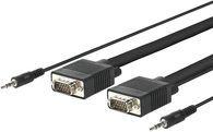 Kabel VivoLink 30m czarny (PROVGAS30) 1
