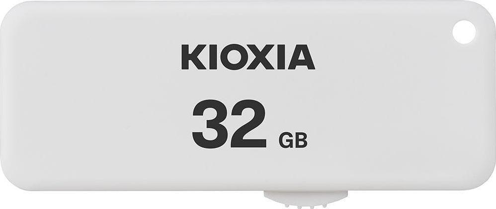 Pendrive Kioxia TransMemory U203 32 GB (LU203W032GG4) 1